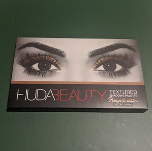 HUDA BEAUTY Makeup - NEW [ORIGINAL Formula!!] Huda Rose Gold Palette